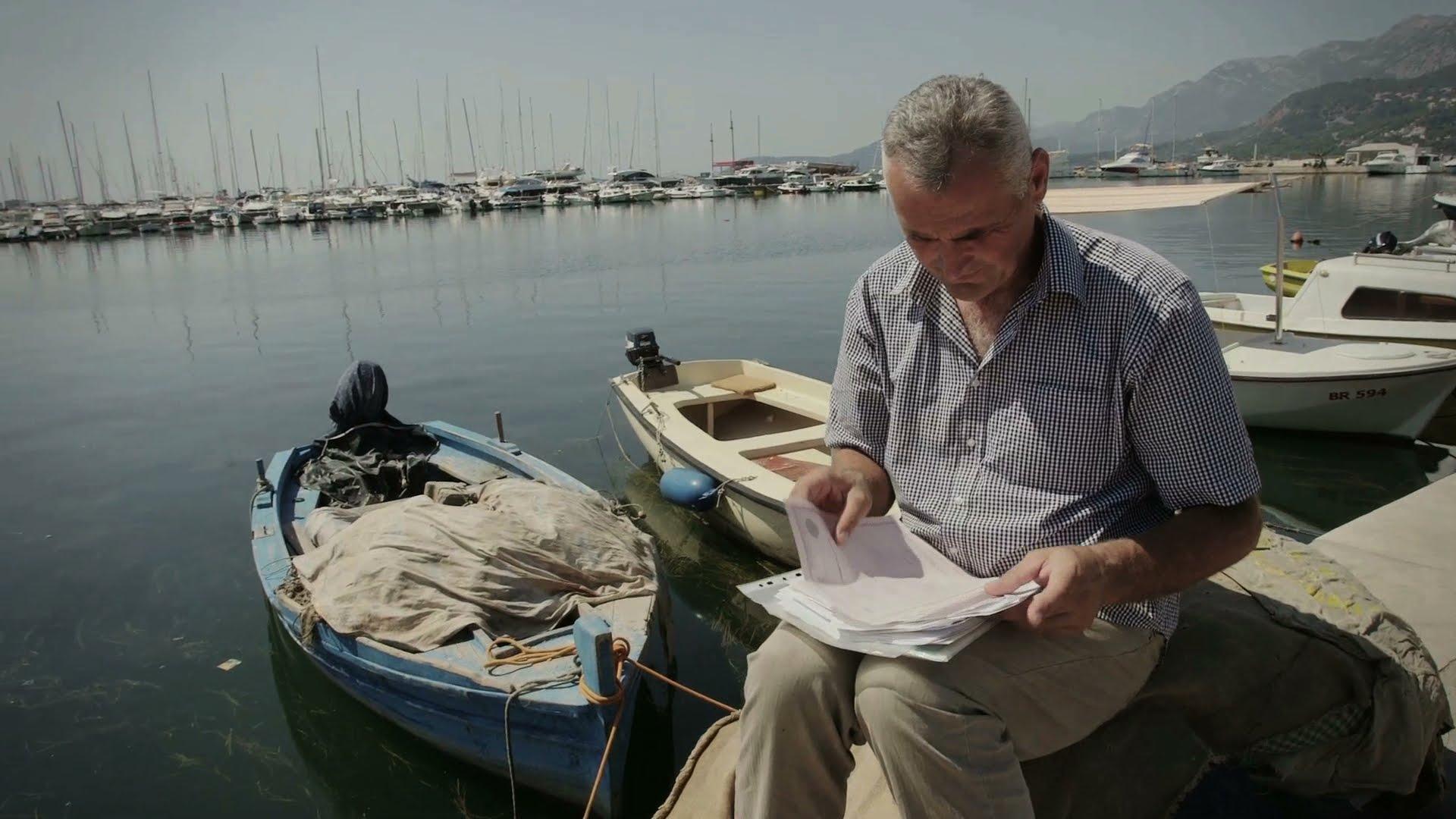 Stateless in Montenegro